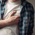 Злокачественная опухоль легкого причины
