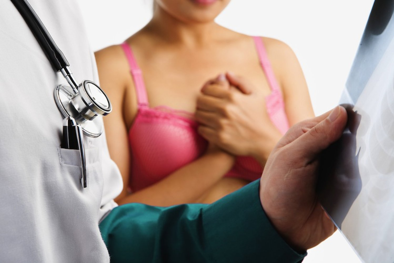Когда нужна консультация врача - маммолога