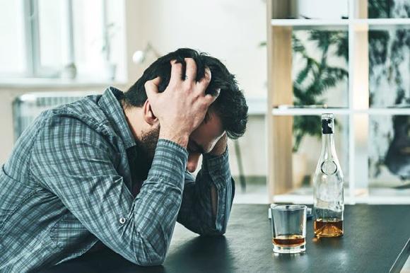 Лечение проблем с алкоголем