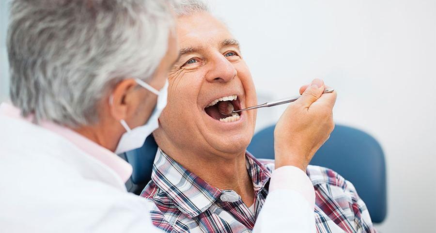 профилактика рака полости рта
