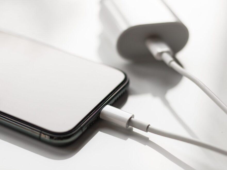 Оригинальные зарядные устройства