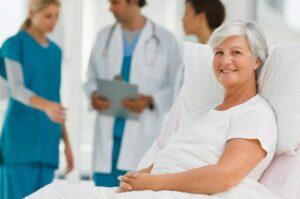 Реабилитация после удаления желудка при раке