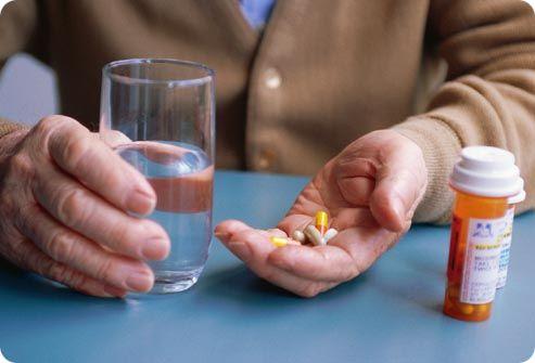 Отзывы о средствах для лечения простатита