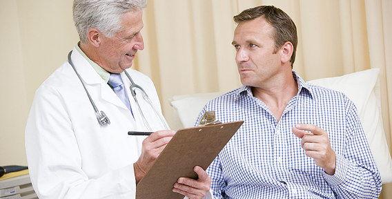 Аденома предстательной железы лечение лекарственные препараты