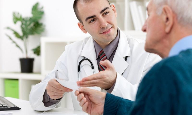 Что такое высокодифференцированная аденокарцинома предстательной железы