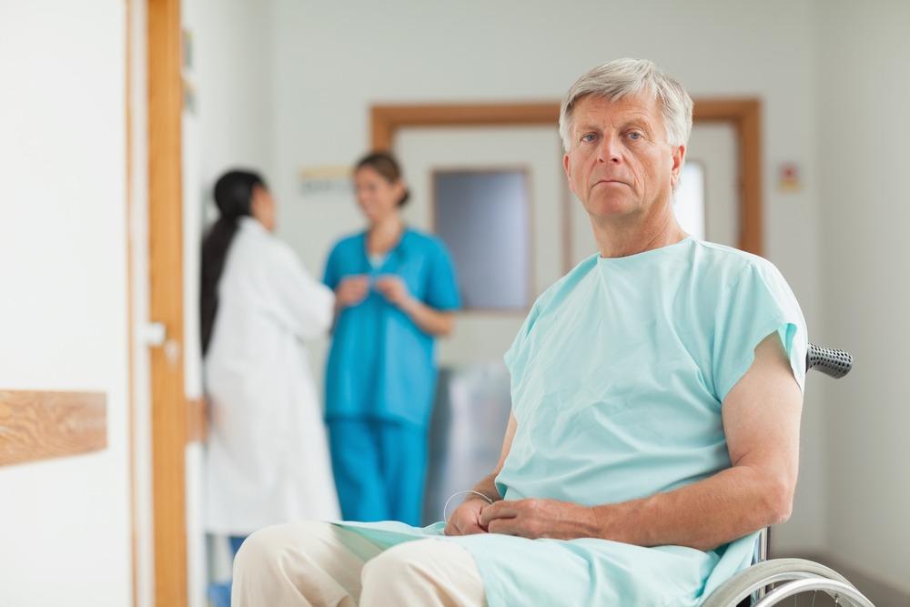 Гистология рака простаты